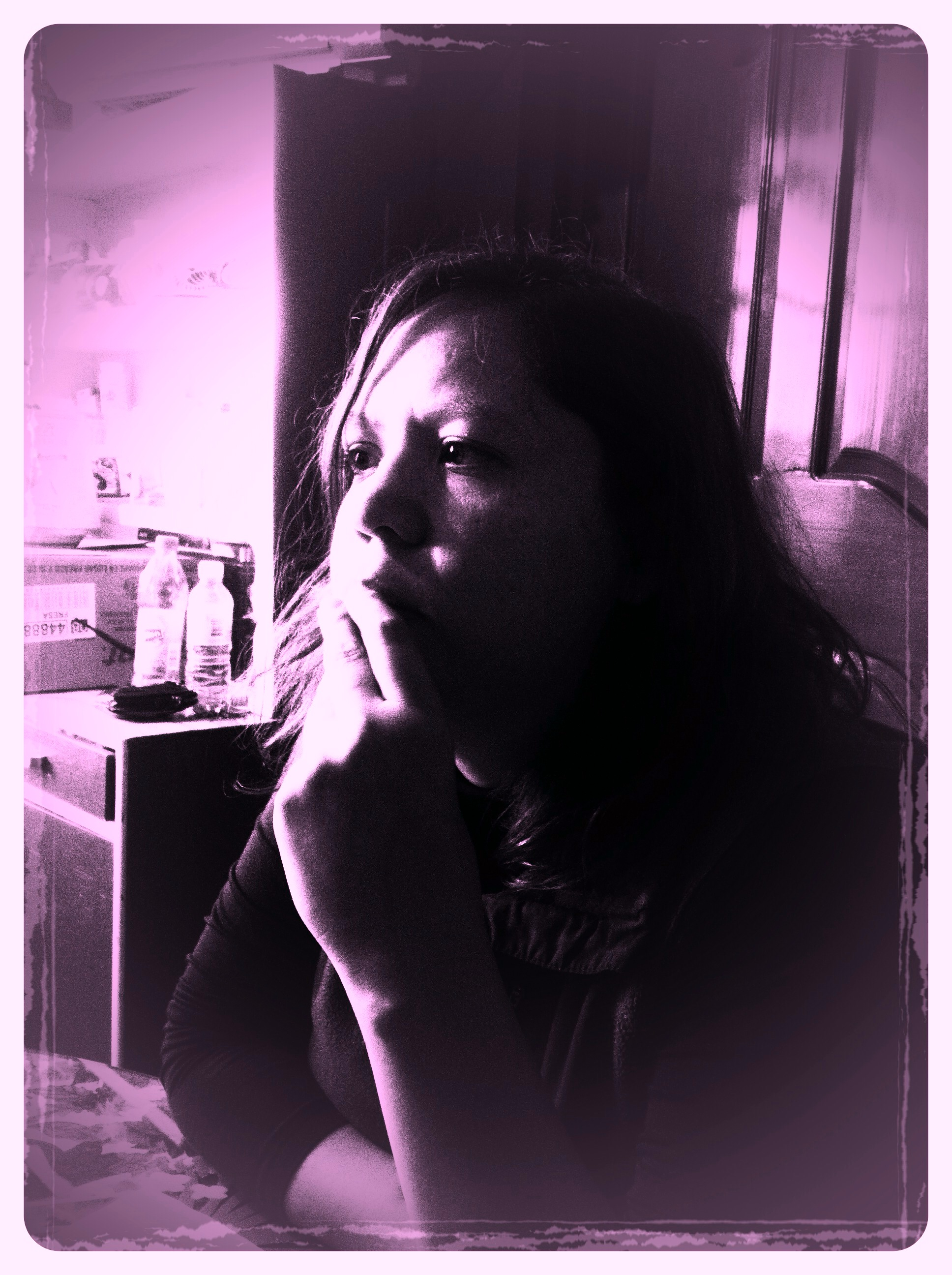 Raquel en 2012