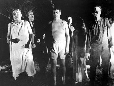 Los originales: La noche de los muertos vivientes (1968)