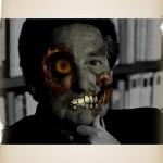 Cotorreo zombi