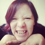 Fierritos en los dientes