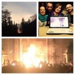 Banffiversario: 8 de noviembre de 2014